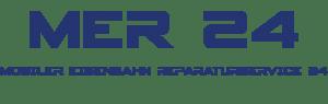 Logo MER 24